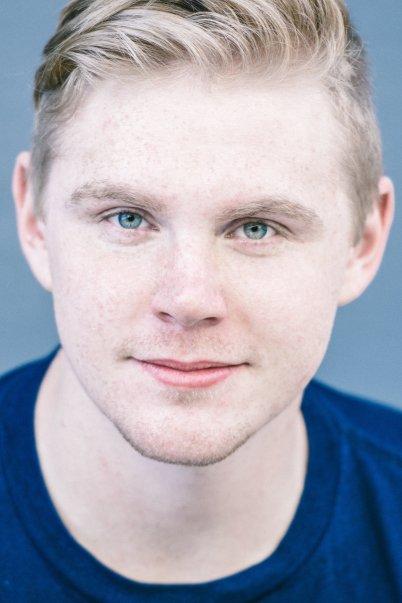 Bryce Dutton Headshot